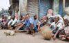 করোনায় কাজ হারিয়ে খাওয়া কমিয়েছে ৫২ শতাংশ মানুষ