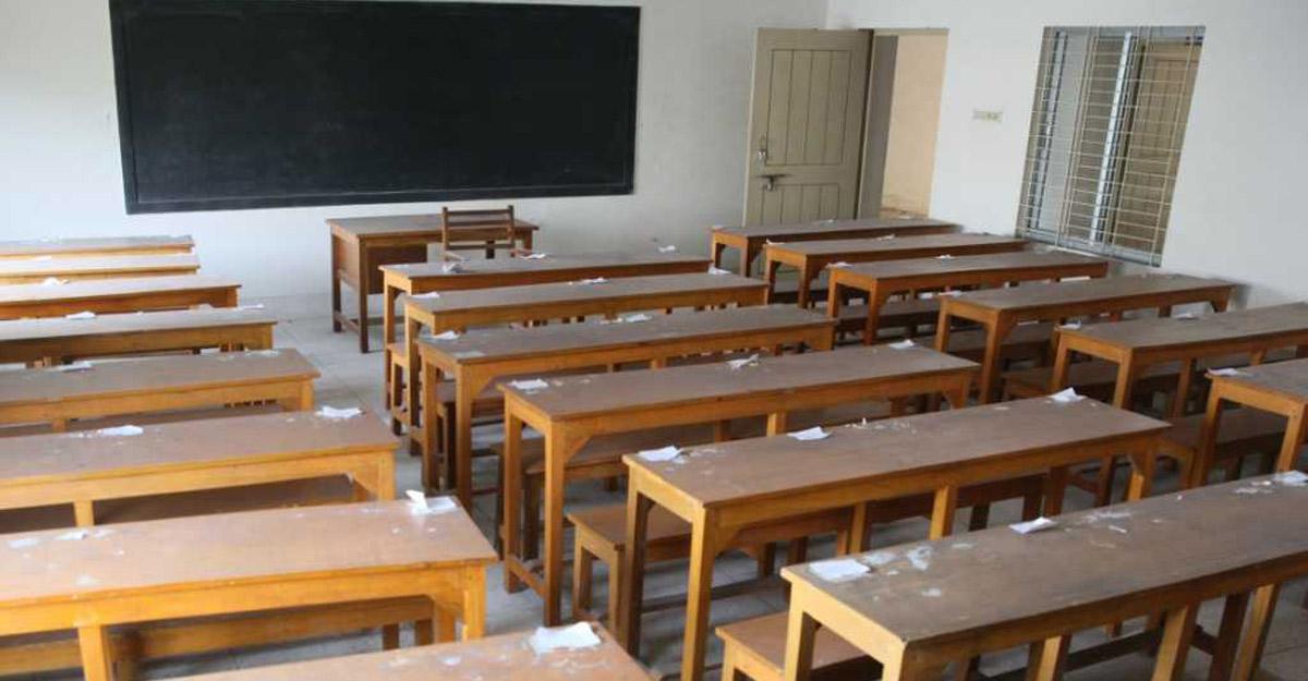 ফের অনিশ্চয়তায় শিক্ষাপ্রতিষ্ঠান